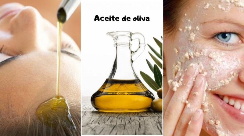 Aceite de oliva - Vida super sana