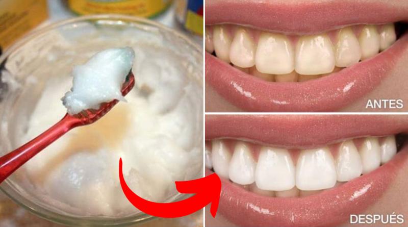 Pasta dental casera
